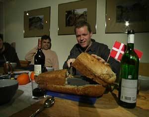 "Heute: ""Dänische Woche"""