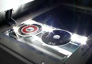 """Unser neuer Kurs: """"CD- kopieren leicht gemacht"""" fand viele Interessenten"""