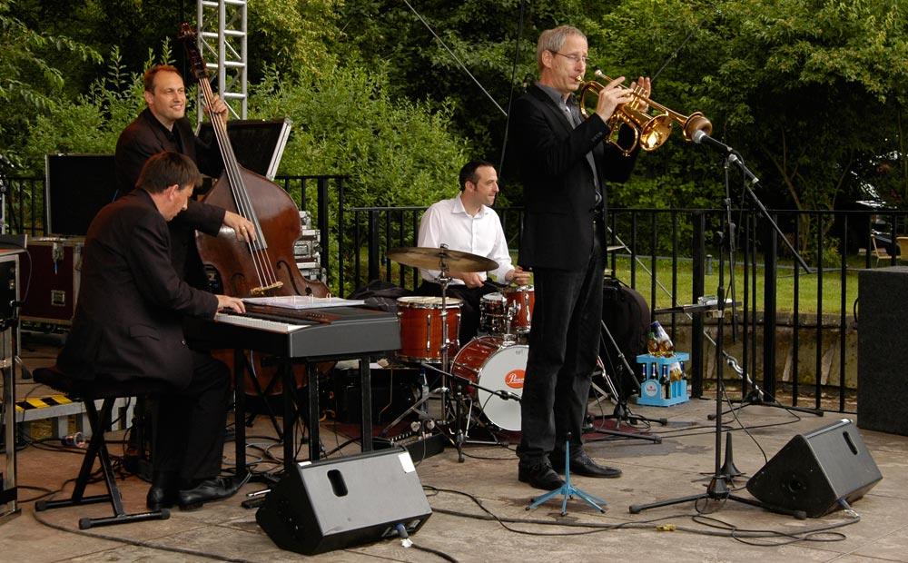 Frank Bartsch & Band