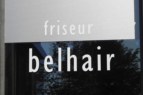 Friseur Belhair