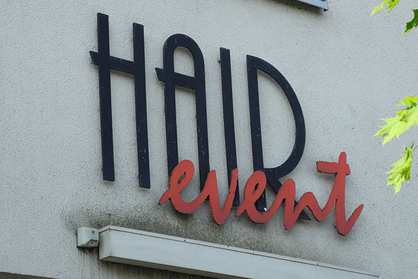 Friseur Hair-Event