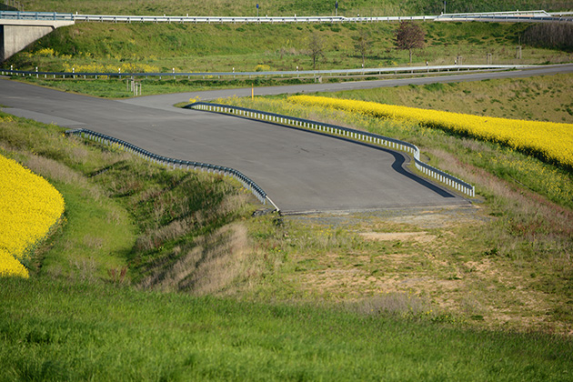 Staatsstraße S 177 Ost - Umfahrung Dresden Abschnitt Ortsumgehung Wünschendorf/Eschdorf